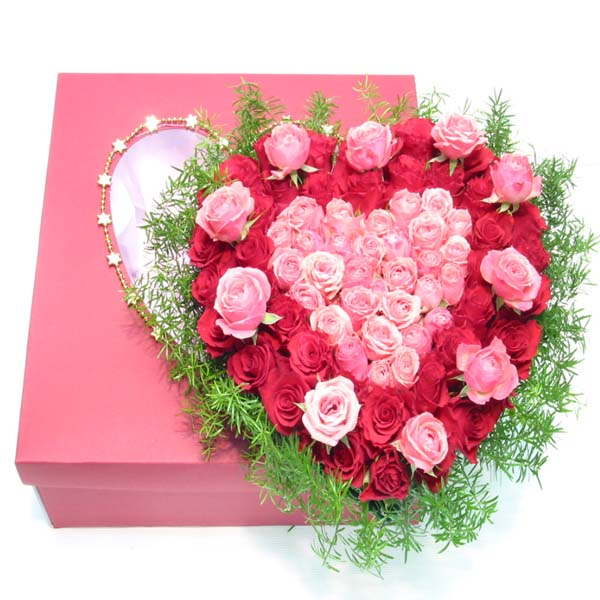 Flower Delivery To South Korea Mall Same Day