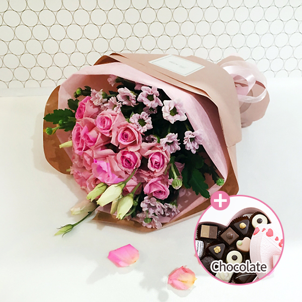 Flower delivery to South korea::Korea Flower Mall::Same day delivery ...