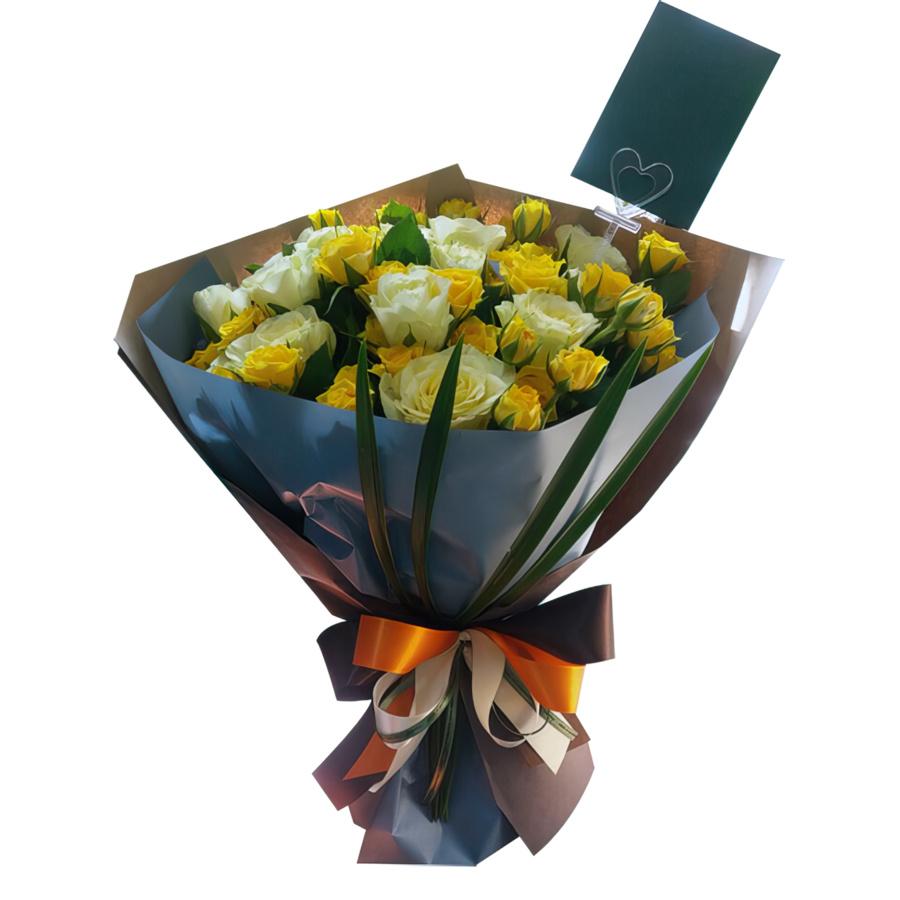 Flower Delivery To South KoreaKorea MallSame Day Korea White VISA MASTER Credit CardSend Flowers KoreaBirthday